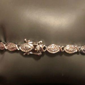 Jewelry - Bracelet Diamonds